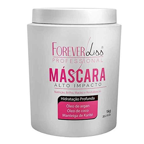 Forever Liss High Impact Masque d'hydratation pour cheveux profonds 1 kg