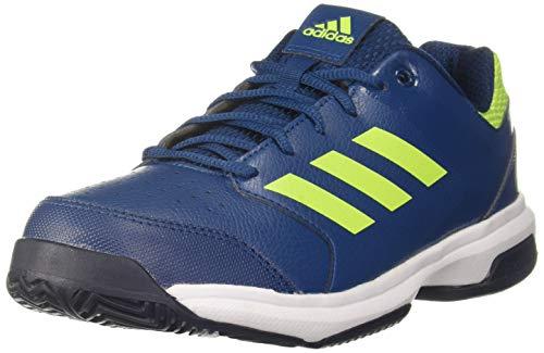 Adidas Men's Steadfast 19 SSLIME/TECSTE Tennis Shoes-10 UK (45 EU) (10.5 US) (CL9983_10)