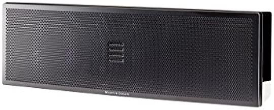 MartinLogan Motion 6i Center Channel Speaker, Single Speaker (Gloss Black)