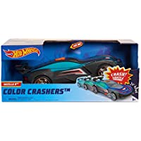 Hot Wheels Race N Crash Gazella R