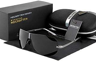 نظارات شمسية من اتش دي كرافتر - للرجال