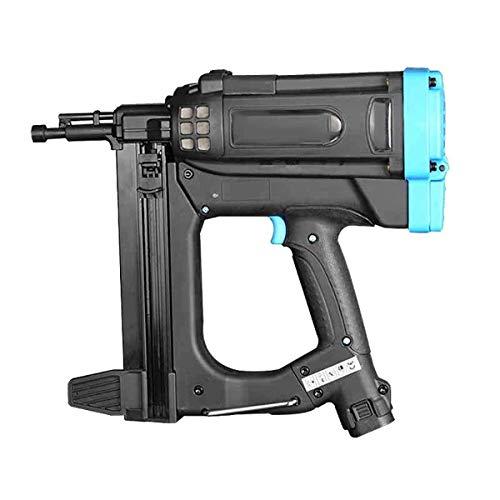 LCFF Clavadora Grapadora Neumático del Clavo portátil Manual de la Pistola eléctrica...