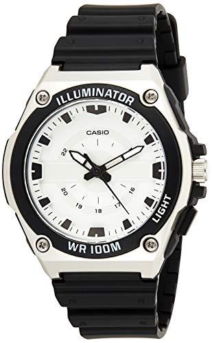 Casio Herren-Armbanduhr MWC-100H-7AVEF