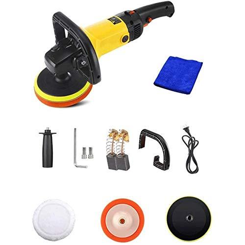 Profesionales pulidoras para coches Coche pulidoras, Automotive Buffer Pulidor eléctrico for el...