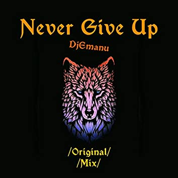 Never Give Up 1-2