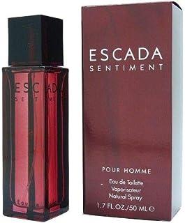 Escada Sentiment Pour Homme by Escada 50ml Eau de Toilette