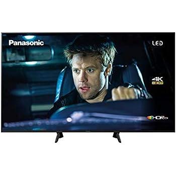 TV led 65 Pulgadas Panasonic UHD 4K Serie FX620: 857.13: Amazon.es ...