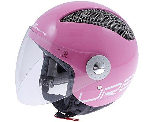 Helm MTHELMETS Urban II Pink L