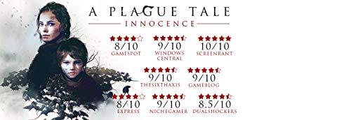 Focus A Plague Tale : Innocence