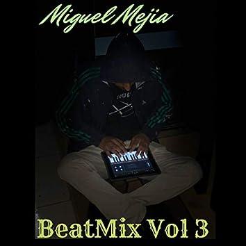 BeatMix, Vol. 3