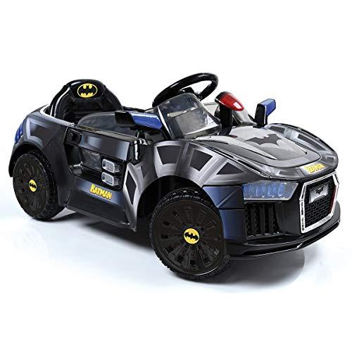 Hauck E-Batmobile Electric Ride on 6V