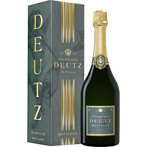Deutz Champagne Brut Classic 750 ml