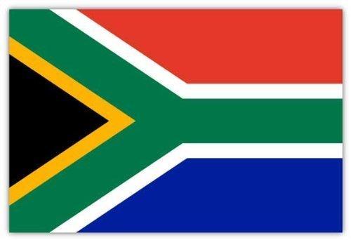 Afrique du sud africain nationale Drapeau 152 x 91 cm