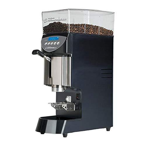 Nuova Simonelli MYTHOS Espresso Grinder 75mm Titanium Burrs