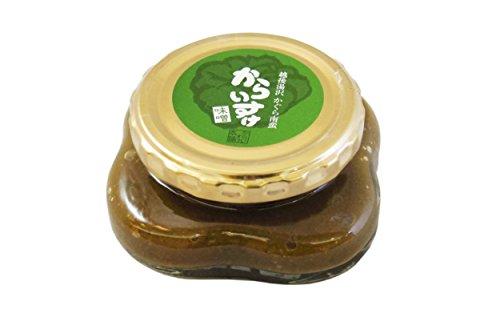 からいすけ(緑) 135g