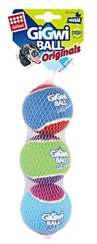 プラッツ『ギグウィテニスボール』