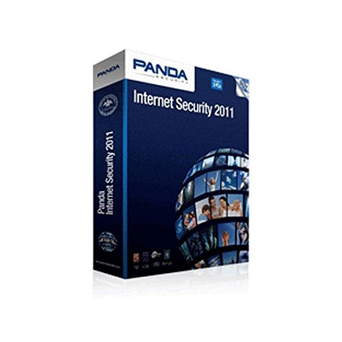 Panda Internet Security 2011, 1u - Seguridad y antivirus (1u)