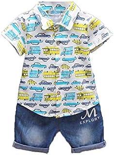 BibiCola Baby Clothing Set For Boys