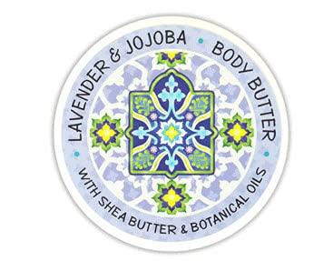 Seasonal Wrap Introduction Greenwich Bay Trading Company Lavender 5 popular Garden Collection: Jojoba