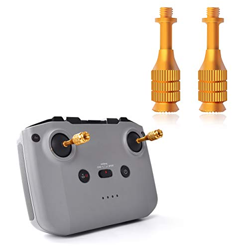 STARTRC Mavic Mini 2 Fernbedienung Teleskop Rocker Joystick für DJI Mini 2/Mavic Air 2/Smart Controller Drone Zubehör