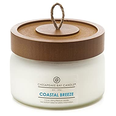 Chesapeake Bay Candle PT16317 Heritage Scented Candle, Small