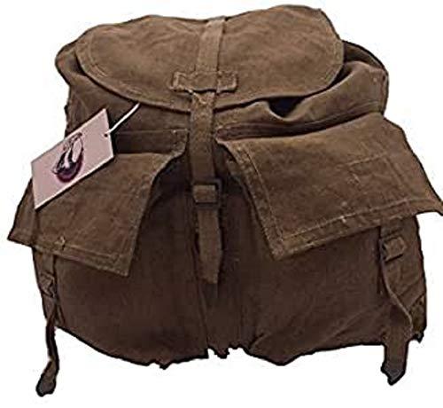 45 Liter TSCHECHISCHE ARMEE RUCKSACK großartig Militär Chic, College / Arbeit oder Außen Rucksack