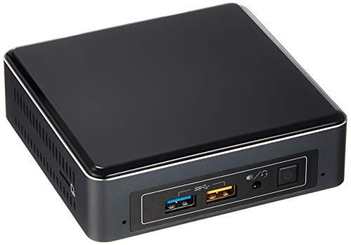 Intel NUC 7 Mainstream Mini PC