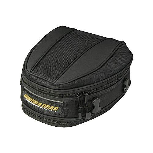 dewdropy Motorrad Hecktasche Wasserdicht Schwarz, Rückentasche Rückentasche Für Motorrad Gepäcktasche