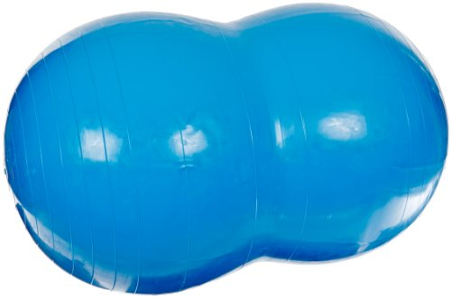 Gymnic 28 in Physio-Roll Ball, Blue - 009158