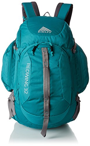 Kelty Unisex's Red Wing Backpack-Seaport, 32 litres