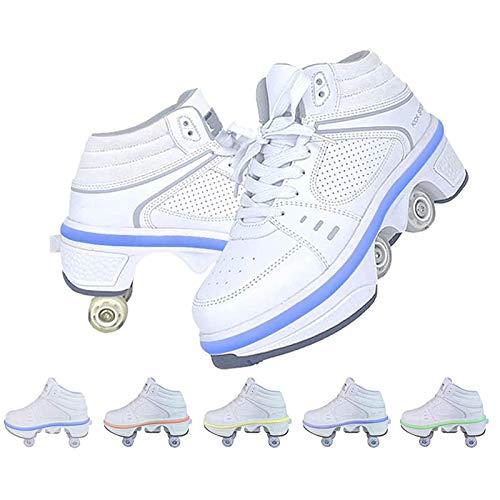 Best roller skate shoes
