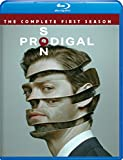 Prodigal Son: The Complete First Season [Blu-ray] - Lou Diamond Phillips, Frank Harts, Keiko Agena, Bellamy Young, Michael Sheen