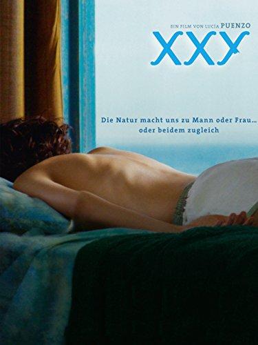 XXY (Film) cover