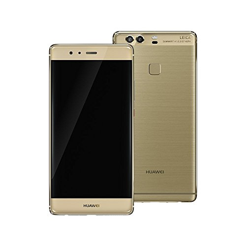 Huawei P9 Plus (P9+) VIE-L29 64GB 5.5 Inch 12 MP Dual SIM LTE Factory Unlocked - International Stock No Warranty...
