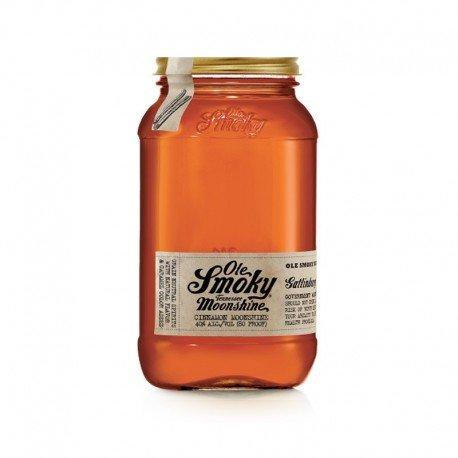 Ole Smoky Moonshine Cinnamon - 700 ml