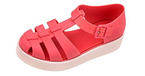 Zaxy Womens Sandalen maken Platform Beach Slide/Flip Flop