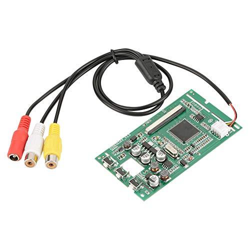 2AV LCD Controller Treiber Board Kit VS-D1612-N3 für 3,5