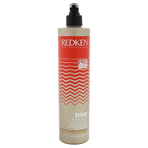 Redken Cura Capillare, Frizz Dismiss Treatment, 400 ml