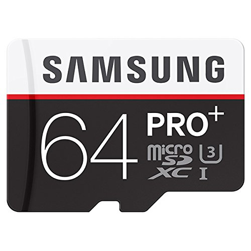 Samsung MB-MD64DA/AM Pro Plus 64GB...