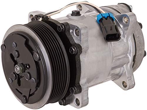 Spectra Premium 0690007 Industrie Klimaanlage Klimaanlage Kompressor für...