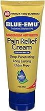 Blue Emu Maximum Arthritis Pain Relief Cream, 3 Ounce