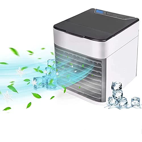 HZIXIXI Aire Acondicionado Barato - FáCil De Usar Climatizadores Portatiles - Bajo...