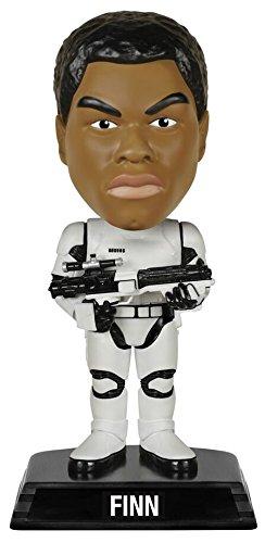 Wobbler: Star Wars: Finn Stormtrooper
