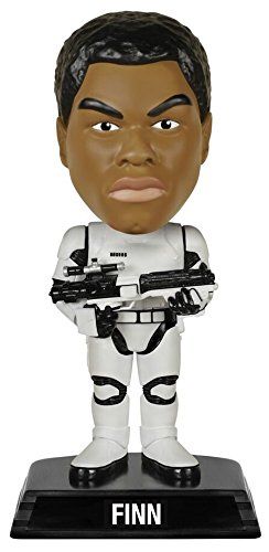 Wobbler: Star Wars: Finn Stormtrooper