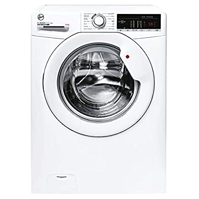 Hoover H3W48TE 8KG 1400RPM A+++ Washing Machine- White