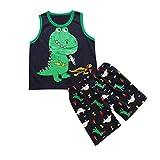 ZEZKT Traje de Niños Conjuntos para NiñO Infant Baby Boy Bow Tie Romper Bodysuit Funny First Birthday Clothes Outfits Set Ropa para Bebé Trajes para Bebés Ropa Deportiva Transpirable