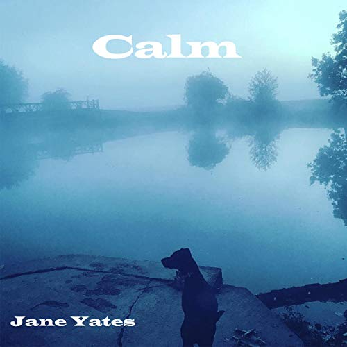 Calm audiobook cover art