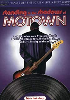 Best Standing in the Shadows of Motown Review