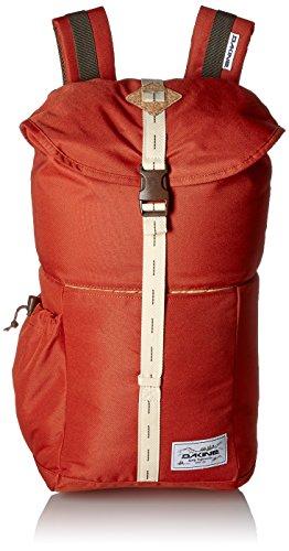 Dakine  Range, Herren Schultertasche Orange Orange (Brick) 24 L