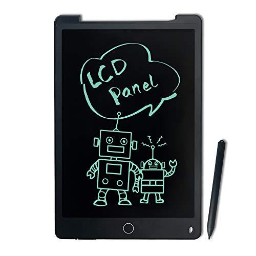 Richgv-Flüssigen tafel mit handschrift, digital Writer und digitaler dienen als büromemorandum, notizbücher mit Kind(schwarz)…